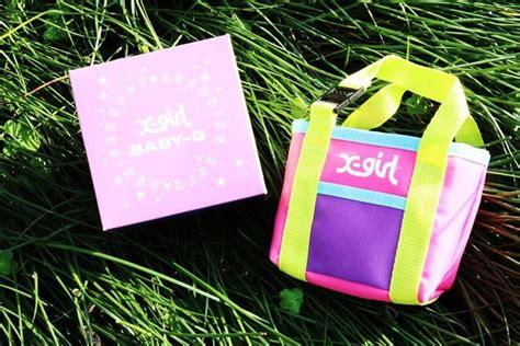 Casio Bgd 500xg 4jr baby g bgd 500xg 4jr pretty purple