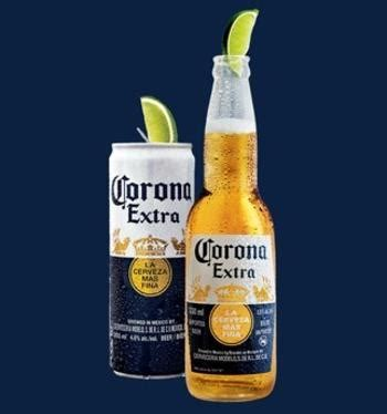 corona light alcohol content corona the beer store
