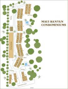5 Bedroom Floor Plans 1 Story maui banyan condo information grounds maps amenities