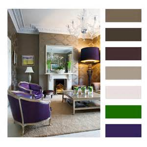 Interior Design Color Palette interior design color palettes chip it purple interior