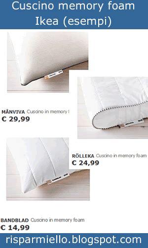 cuscini ikea prezzi risparmiello prezzi cuscini ikea per letto