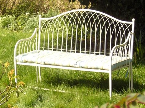 3ft garden bench hton 1 15m 3ft 9 188 ins steel folding bench 163 104 99