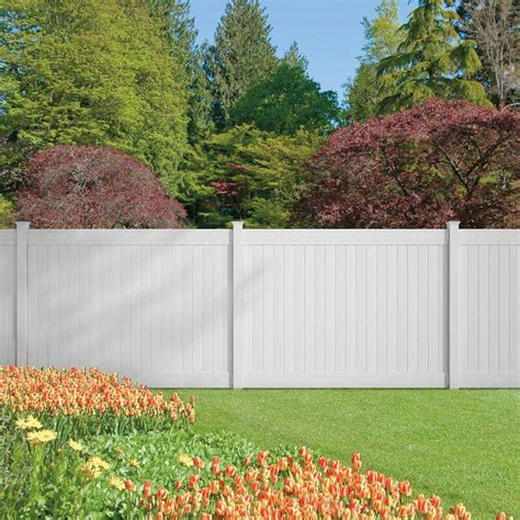 white backyard fence 75 fence designs styles patterns tops materials and ideas