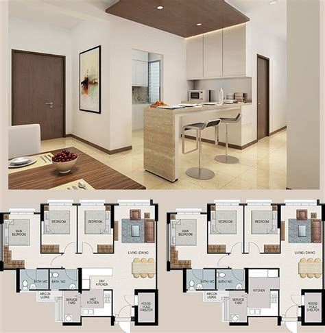 wet and dry kitchen design home design plan 16 best images about kitchen on pinterest singapore
