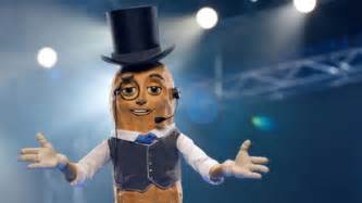 Planters Nut Commercial by Mr Peanut Motivational Speaker Wants You To Respect The