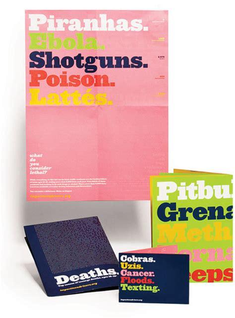 contoh desain grafis brosur 40 contoh brosur keren untuk inspirasi desain