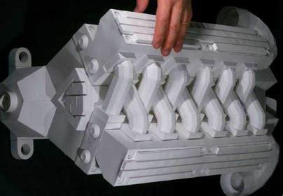 Origami Engine - v12发动机多少钱 v12发动机 奔驰v12发动机 玉林导航