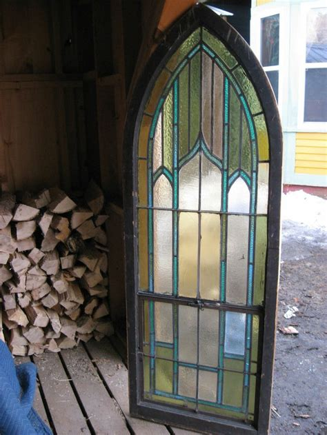 vintage stained glass ls stained glass church windows for sale