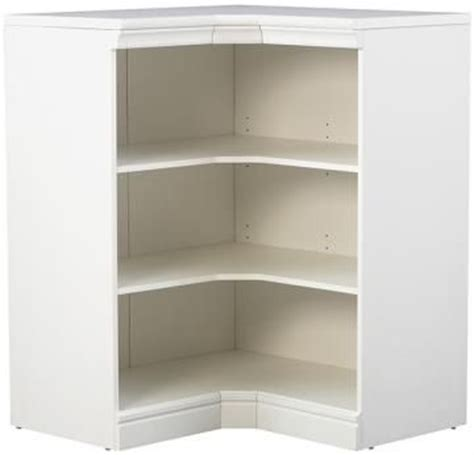 Corner Shelf System by Manhattan Modular Storage Corner Unit Free Standing