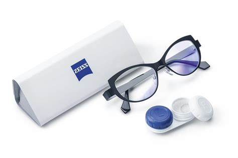 carl zeiss launches new spectacle lens optician