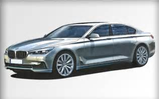 new bmw 7 series 2016 specs and release latescar