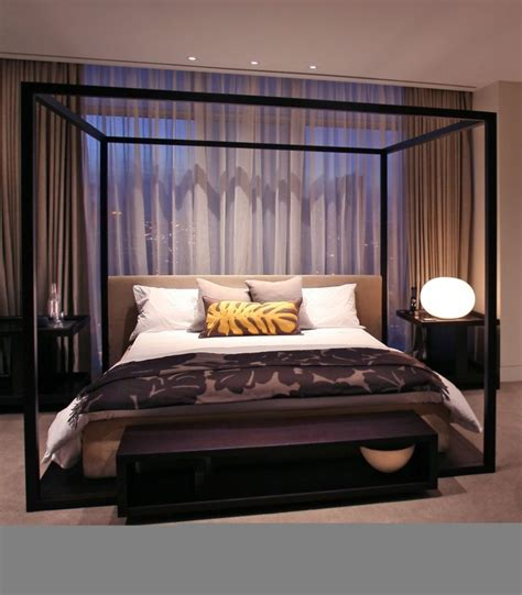 bed ideas king canopy bed ideas for creating stunning bedroom