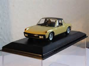 Is Porsche Owned By Vw Volkswagen Vw Porsche 914 4 Modelcar Minichs 1 43 In