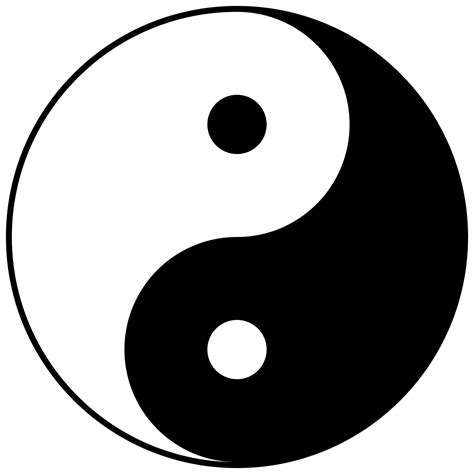 what does the yin yang symbolize yin and yang wikipedia