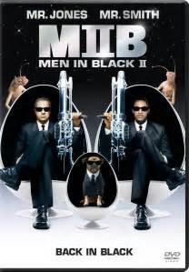 Men in black ii dvd release date