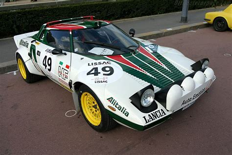 car lancia 1974 1978 lancia stratos hf 4 images