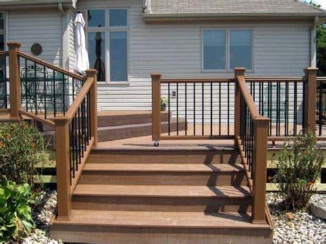 top   deck gate ideas backyard designs
