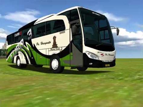 mod bus game haulin 18 wos haulin bus mod indonesia po haryanto jetbus hd