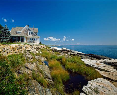 oceanfront shingle cottage home bunch interior design ideas