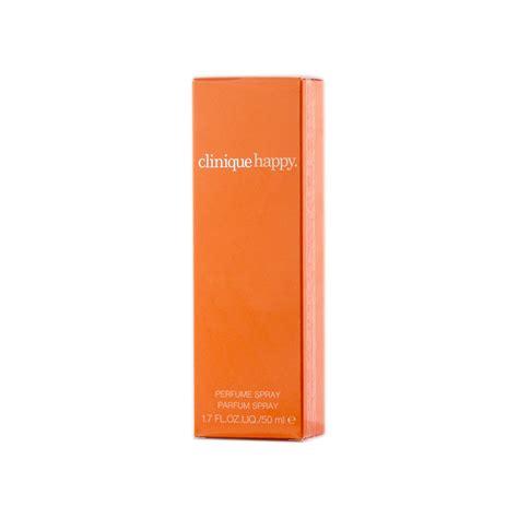 Parfum Clinique Happy clinique happy eau de parfum f 252 r frauen clinique