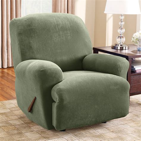 large sofa slipcover stretch sofa recliner slipcover raise the bar stretch jumbo