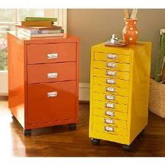 how to dress up a metal file cabinet ideas for things to put in salon on salon