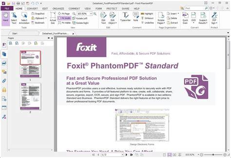 compress pdf foxit phantom foxit pdf editor free download full version