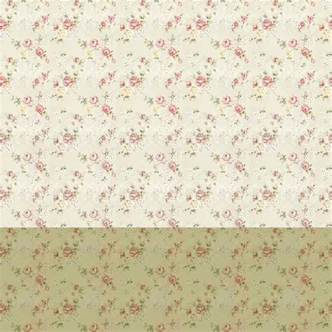 Country Style Wallpaper