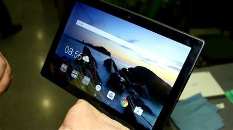 Lenovo Tab 4 10 lenovo tab 4 10 plus produktiv tablet mit