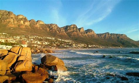 Landscape For Sale South Africa Tree Tops Cs Bay Cape Town Your Cape Town South Africa