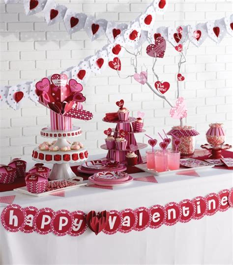 valentine s day decorations produce a romantic dinner by using easy valentine s day