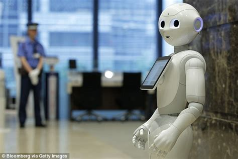 pepper the robot set to use ibm s watson supercomputer to