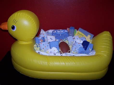 Ducky Bathtub by Ducky Bathtub Gifts Emilysbabygifts