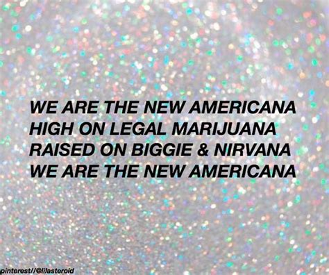 halsey new americana official lyrics 17 best images about quotes on pinterest my life crush