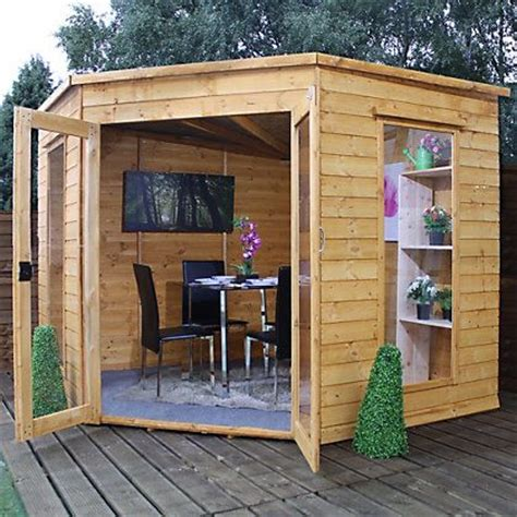 sheds and summerhouses our of the best