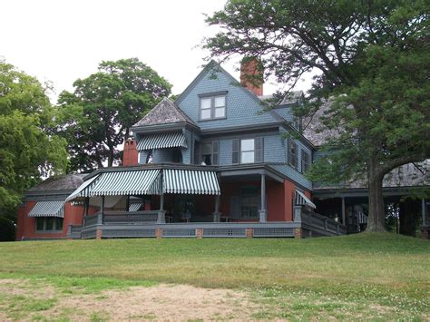 sagamore hill s trip to new york