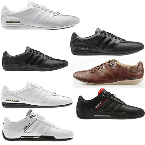 Adidas Originals Porsche Design by Sneakers Adidas Porsche Design Type 64 Porsche 917 New