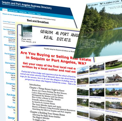 Records Of House Sales No 1 In Sequim Real Estate Sales