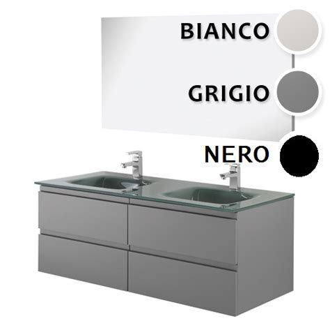 mobili lavabo bagno offerte mobile bagno doppio lavabo offerta sweetwaterrescue