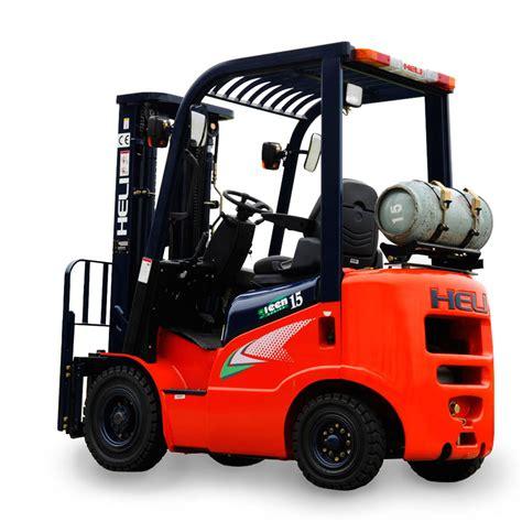Heli 2 5t Lpg Forklift New Forklift Price Cpqd25 Buy