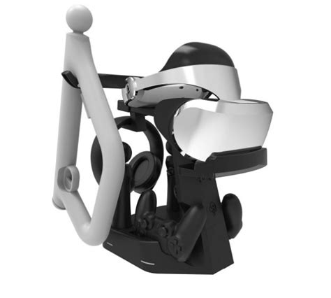 Ps4 Motion Vr With Stand Kaset Rabbids best playstation vr stations android central