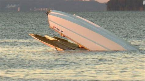 2 georgia men killed while boating on potomac river - Boat Crash Fairview Beach
