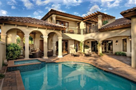 sater luxury homes sater design collection s 6797 quot casoria quot home plan