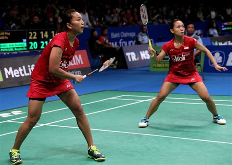bca indonesia open 2017 doubles to the fore day 4 bca indonesia open 2017