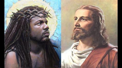 jesus skin color was jesus black or white