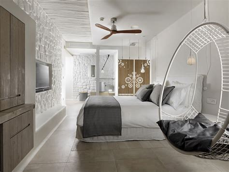 boutique hotel room layout kenshō boutique hotel on mykonos gets ready for grand