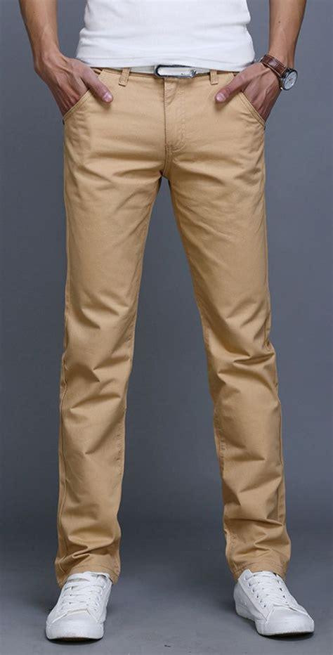 Celana Panjang Saya 129 celana chinos panjang pria size 30 black jakartanotebook