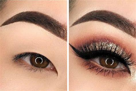Eyeshadow Agar Mata Terlihat Besar tips makeup mata untuk monolid agar hasilnya terlihat