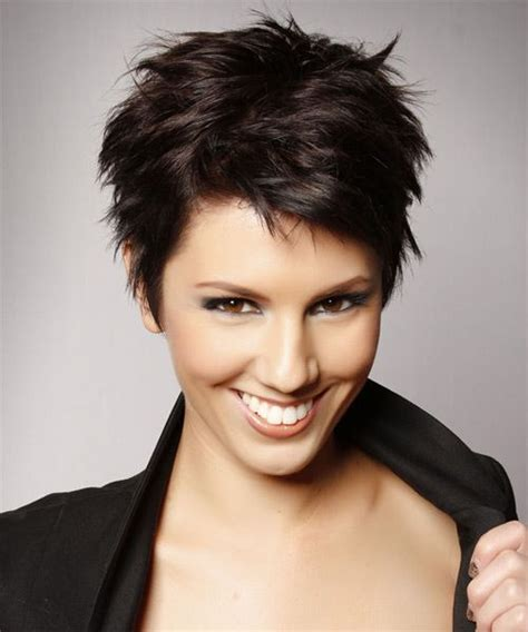 spiked hair styles with a 27 by dreamweaver 25 best ideas about spiky short hair on pinterest short