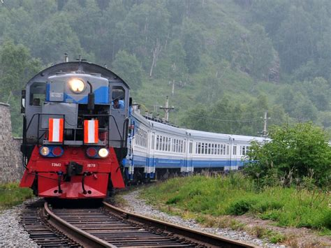Design Plan by Trans Siberian Railway Ride The Train Like A Local From